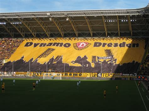 Dynamo dresden soccer offers livescore, results, standings and match details. Away Days: Football Army Dynamo Dresden - Between Distances