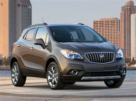 Price Of 2014 Buick Encore by 2014 Buick Encore Price Photos Reviews Features