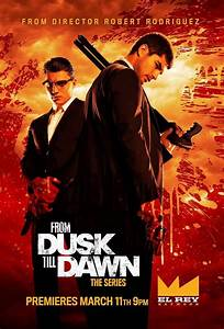 NEW HALLOWEEN HORROR NIGHTS MAZE: From Dusk Till Dawn by ...