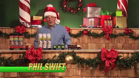 Flex Seal® & Flex Shot® Holiday Commercial (2014) Coffee Liqueur Irish Cream Countdown Cuban Plantation Kissimmee Washington Dc Galicia Just Rochester Ny