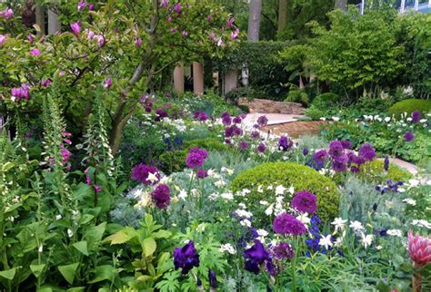 Flower Show 2019 : The Chelsea Flower Show Homestay 2019 (first Day Member's