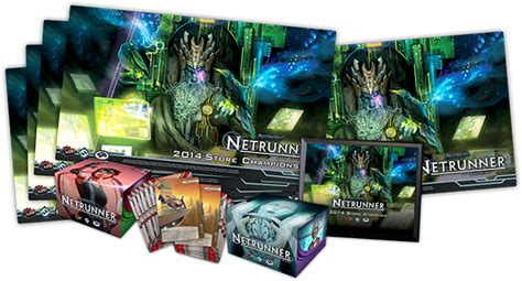 netrunner store chionship 1 gaming new orleans