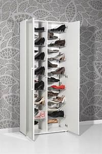 Ideen Für Schuhschrank : schuhschrank selber bauen eine kreative schuhaufbewahrung idee diy ideen f r ~ Markanthonyermac.com Haus und Dekorationen