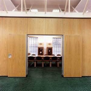 Cloisons Mobiles : cloison mobile vitr e jusqu 39 3 5 m tres de hauteur pour ~ Melissatoandfro.com Idées de Décoration