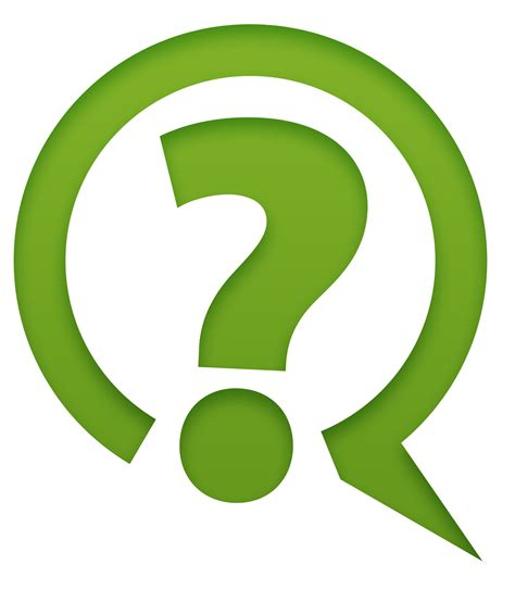 image gallery questions logo