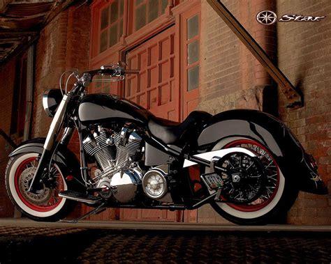 Yamaha Star Bike Wallpapers