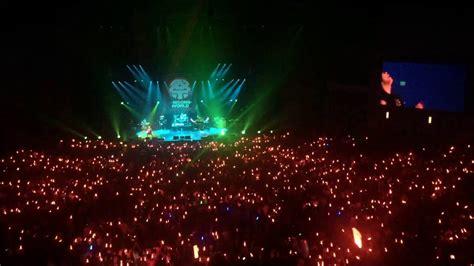 Tm Revolution Live Concert  Resonance (anime Expo 2016