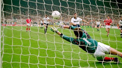 Gary Lineker on Spurs' 1991 FA Cup Final, in his own words ...
