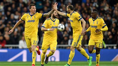 Real Madrid vs Juventus Highlights & Full Match