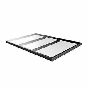 Fenetre De Toit Fixe : fen tre de toit fixe glazing vision europe ~ Edinachiropracticcenter.com Idées de Décoration
