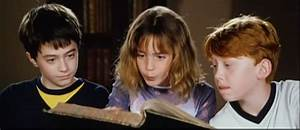 Watch a Rare 'Harry Potter' Audition with Its Three ...