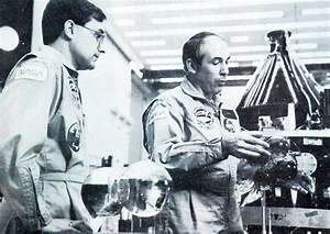 The Hughes Astronauts–compiled by Jack Fisher   Our Space ...