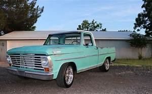 1967 Ford F 2 Ton 1968 1969 1970 1971 1972