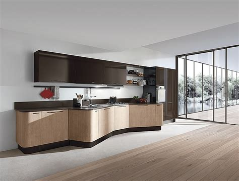 Kitchens From Italian Maker GeD Cucine : First U.s. Flagship Showroom For Italian Kitchen Cabinet