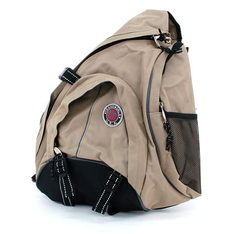 backpack messenger bag cross body organizer single strap