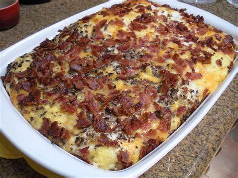 egg casseroles brunch egg casserole eating bender