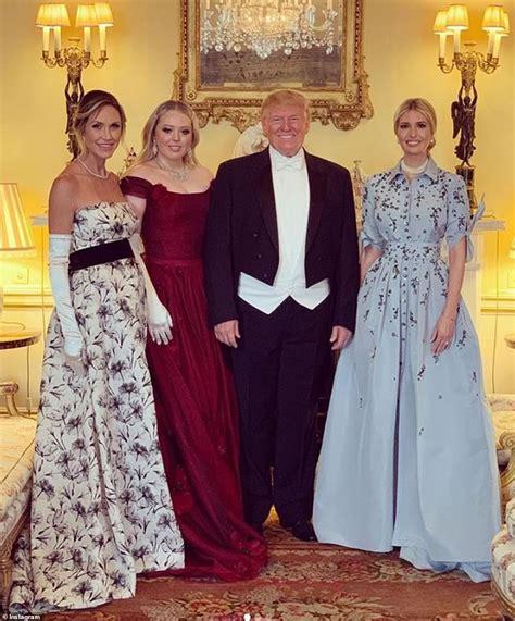 Ivanka Trump No. 10 Downing Street