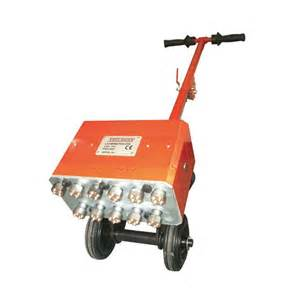 Concrete Cleaning Machine Picture