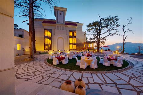 10 Beautiful Destination Wedding Locations In India