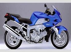 JUST IN The First TVSBMW Bike Will Be A 300cc One