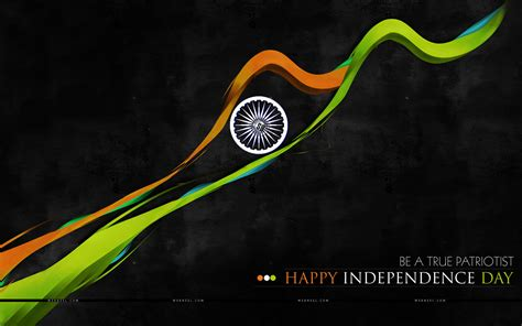 40 Beautiful Indian Independence Day Wallpapers And