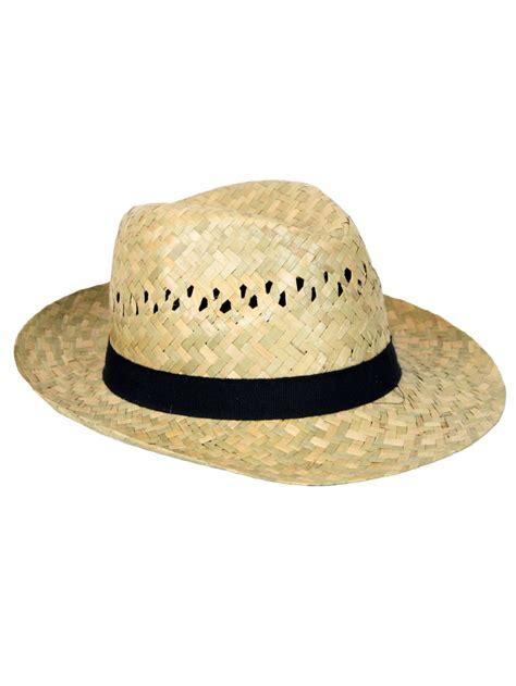 chapeau de paille paillasson chapeau de paille beige kebello