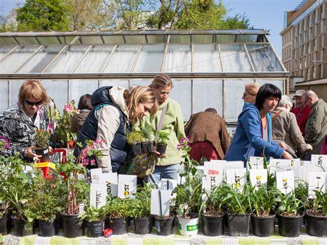 Botanischer Garten Wien Plan by Rarit 228 Tenb 246 Rse Im Botanischen Garten Der Uni Wien 12