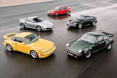 porsche 911 gebrauchtwagen porsche 911 turbo gebrauchtwagen test autobild de