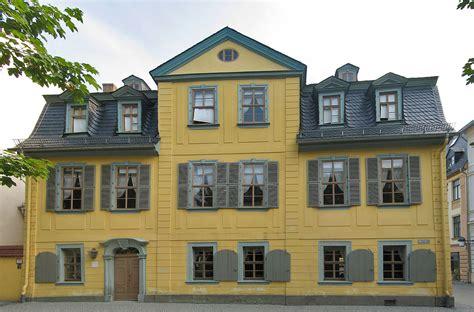 Schillerhaus Weimar Wikipedia