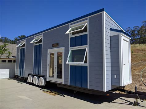 freedom tree design home and build modern tiny house
