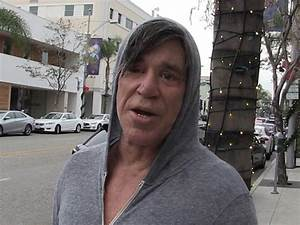 Mickey Rourke Gunning for Boxing Comeback ... 'I'm Like a ...
