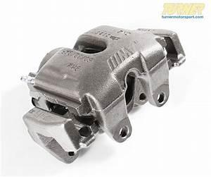 34112229383r - Brake Caliper - Rebuilt - Front Left