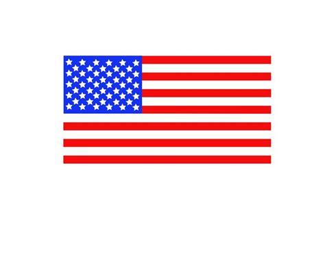 patriotic american flag monogram frames svg dxf eps svgmonograms