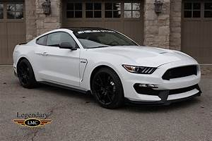 2015 Shelby GT350 - 50th Anniversary Limited Production, Tech Package