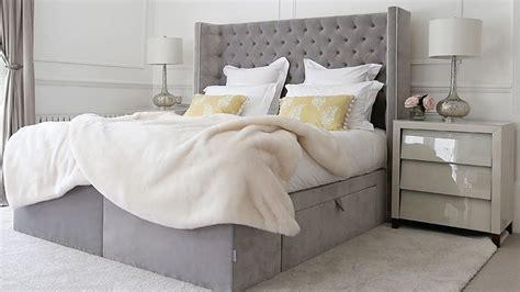 decoration pour chambre d ado comment rendre une grande chambre cosy
