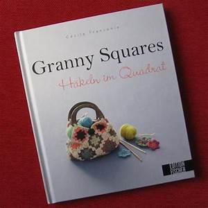 Granny Squares Häkeln : h kelbuch granny squares h keln im quadrat ~ Orissabook.com Haus und Dekorationen