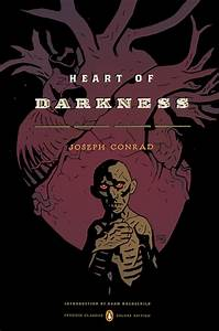 Super Punch: New Heart of Darkness book cover by Mike ...