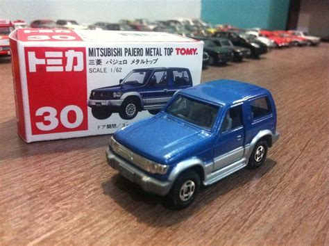 tomica mitsubishi 1 64 die cast toy cars tomica mitsubishi pajero