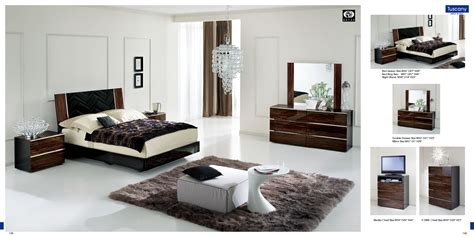 Great Selection Of Modern Bedroom Furniture