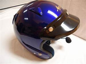 Sell Arai 3 4 Open Face Helmet Classic M Model With