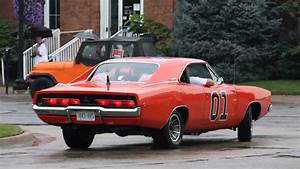 1969 Dodge Charger Rt General Lee