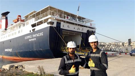 verifavia shipping undertakes ihm services   attica