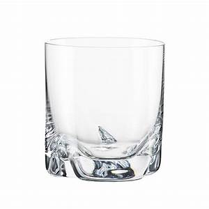 Coffret Verre Whisky : coffret de 6 verres whisky en cristal de boh me de la collextion bar trio ~ Teatrodelosmanantiales.com Idées de Décoration
