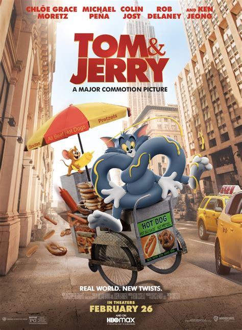 tom  jerry   movies