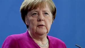 Germany's Merkel welcomes idea of European aircraft ...