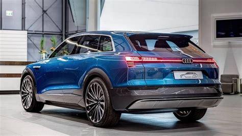2019 Audi Q5 Release Date, Price, Design, Interior 2018