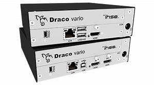 Draco Vario Remote Ip Cpu