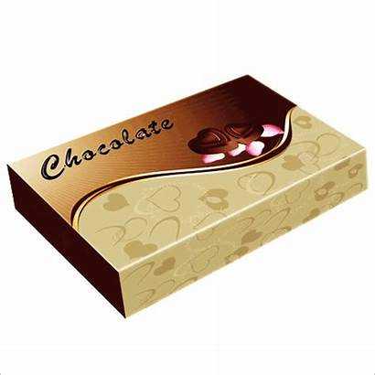 Chocolate Boxes Gift Packaging Wholesale Window Custom