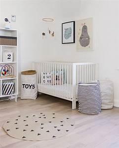 Favourite Scandinavian Nursery Kids Room Decor Items