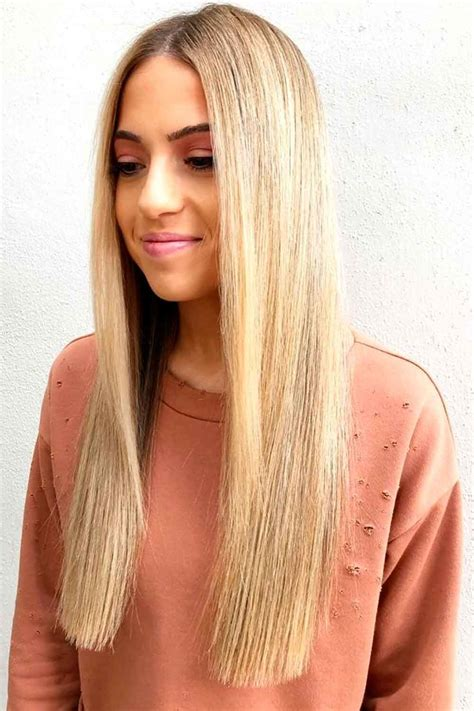 30 Trendy Hairstyles For Long Faces in 2020 Hair styles